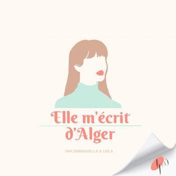 Elle m'écrit d'Alger